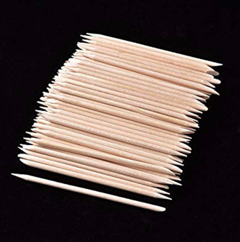 Cuticle sticks (10 for $2.00)