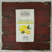 Handtowel - Fresh Squeezed Lemonade