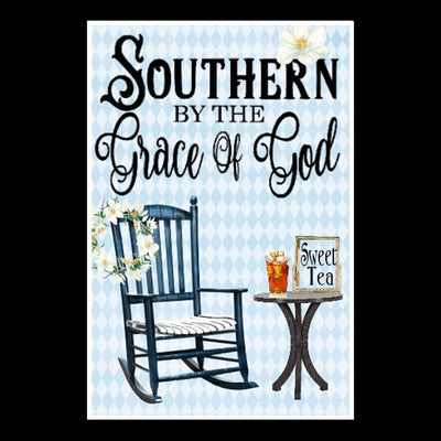 Flag - Southern By The Grace Of God
