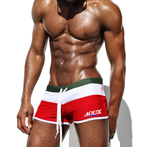Men's Quality Swimming Shorts