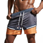 Men's Sexy Summer Swimming Trunks