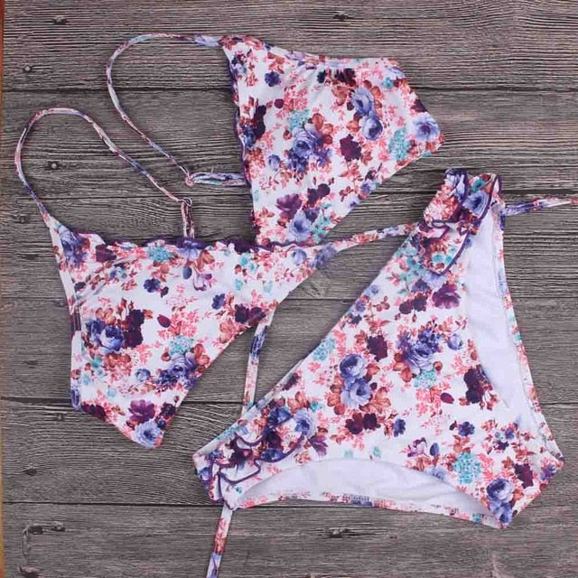Brazilian Bikini Bathing Suit