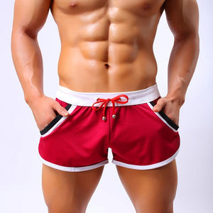 Men's Summer Swimming Trunks
