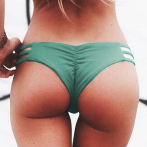 Sexy Female Bottom Swimwear