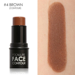 FOCALLURE Brand Face Makeup Highlighter Stick