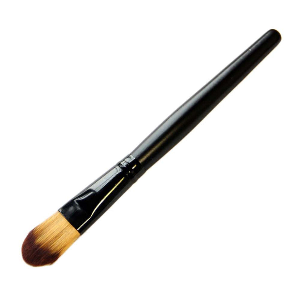 Face Makeup Brush set Mask Painting Brush Foundation Flat Top Brushes For Face Cosmetics Hand to Make up