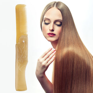 Hair Styling Folding Comb
