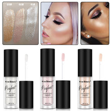 2018 New Kiss Beauty Brand Face Glow Liquid Highlighter Makeup