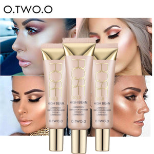 O.TWO.O Brand Contour Makeup Highlighters