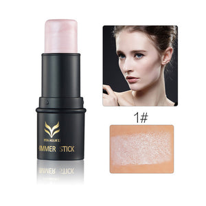 3 Colors Face Brighten Powder