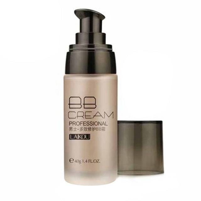 Professional LAIKOU Long Lasting BB Cream For Men