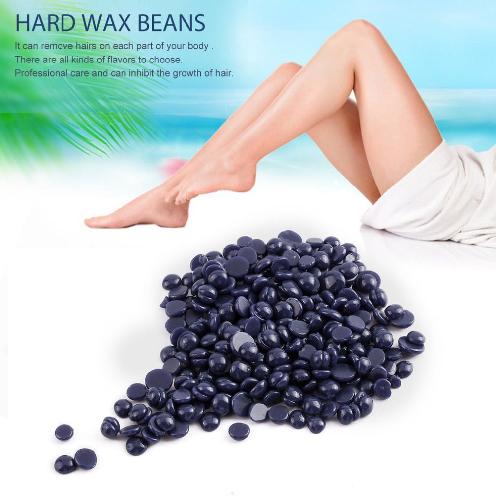 Solid Hair Removal Wax