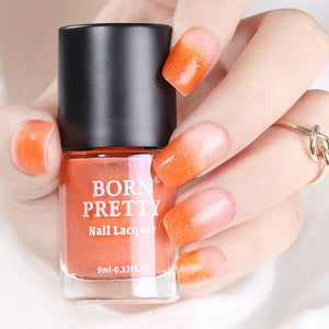 BORN PRETTY Color Changing Nail Polish