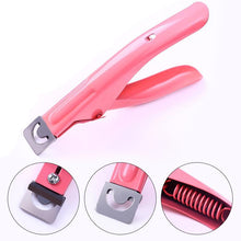 Nail Tips Manicure Edge Cutter