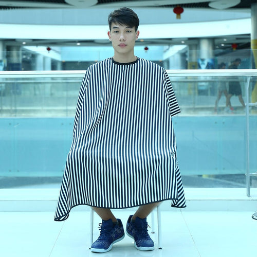 Waterproof Hairdressing Salon/Barber Gown Cape