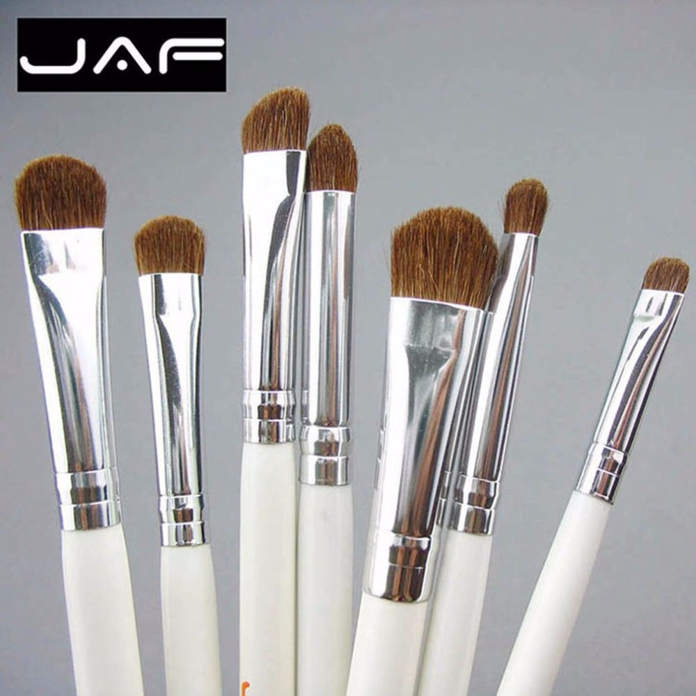 JAF 7pcs/Makeup Brush Set