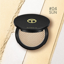 2018 New O.TWO.O Brand Highlight Powder