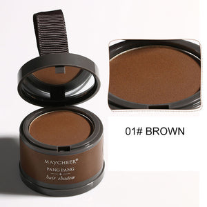 MAYCHEER Brand Hair Shadow Mineral Powder