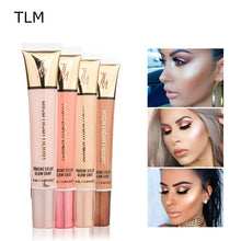TLM Professional Makeup Liquid Highlighter