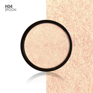 FOCALLURE 5 Color Brightening Face Powder Illuminator