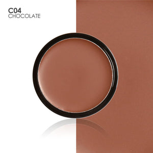 FOCALLURE 4 Colors Makeup Bronzer Contour Shading Powder