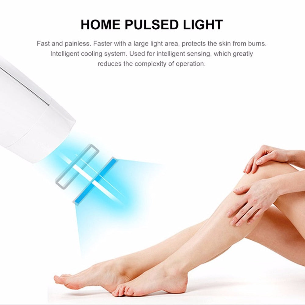 LASER Face & Body Hair Removal