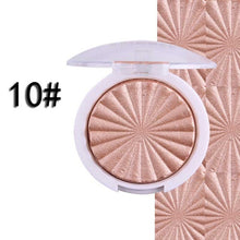 Miss Rose Shimmer Highlighter Powder Makeup