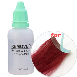 New Hair Extension Remover 30ml Wigs Glue Adhesive Remover for Lace Wig