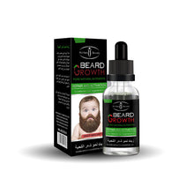 Professional Men Beard Growth Oil