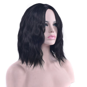 Cosplay Synthetic Wig For Women