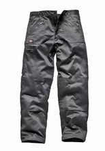 Load image into Gallery viewer, Dickies: WD814 Redhawk Work Wear Trousers: Grey