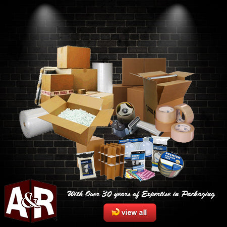 Wholesale Custom Boxes & Packaging Supplies
