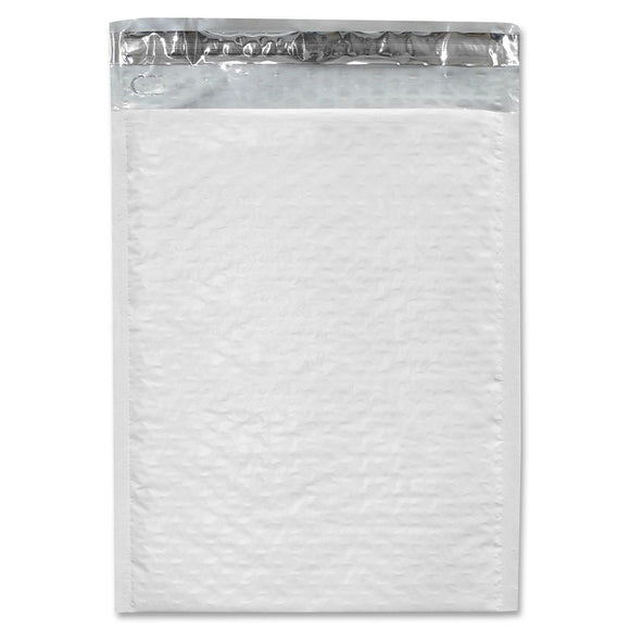 12-1/2 x 18 Poly Bubble Mailers #6 (100/cs)