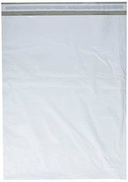 14-1/2 x 19 Poly Mailers (500/cs)