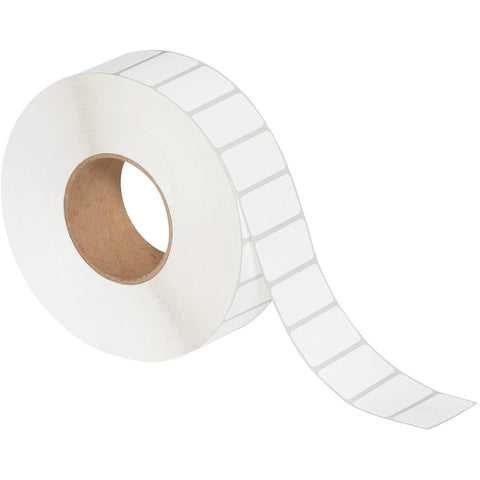 "2x1-1/2"" Thermal Transfer Labels on 3"" Core (8 rolls/cs)"