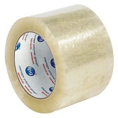 "3"" x 110 yd Clear Packing Tape (24 rolls)"
