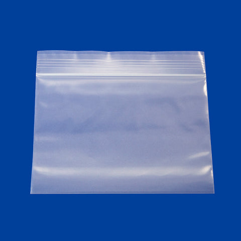 4 Mil Clear Line Reclosable Bags