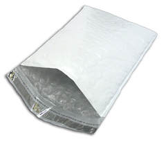 5 x 9 Poly Bubble Mailers #00 (250/cs)