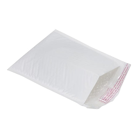 8-1/2 x 11 Poly Bubble Mailers #2 (100/cs)