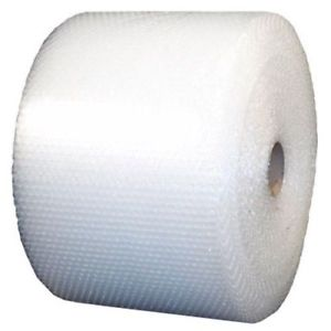 "3/16"" x 24""x 300' Multi-purpose Bubble Wrap® Roll (Small Bubble)"