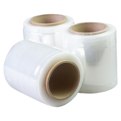 "Stretch Wrap 5"" x 1000' 80 Ga. (12 rolls/case)"