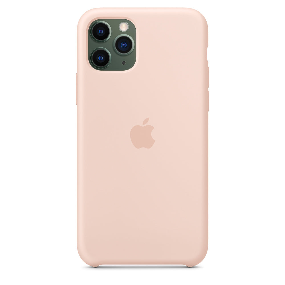 iPhone Silicone Case (Pink Sand) – Lilac Case
