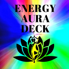Load image into Gallery viewer, Energy Aura Deck by NKH TAROT
