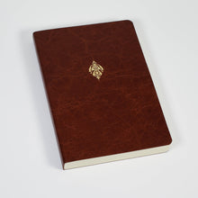 Load image into Gallery viewer, Classic Leather Journal Chestnut