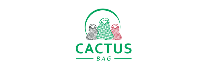 The Cactus Bag
