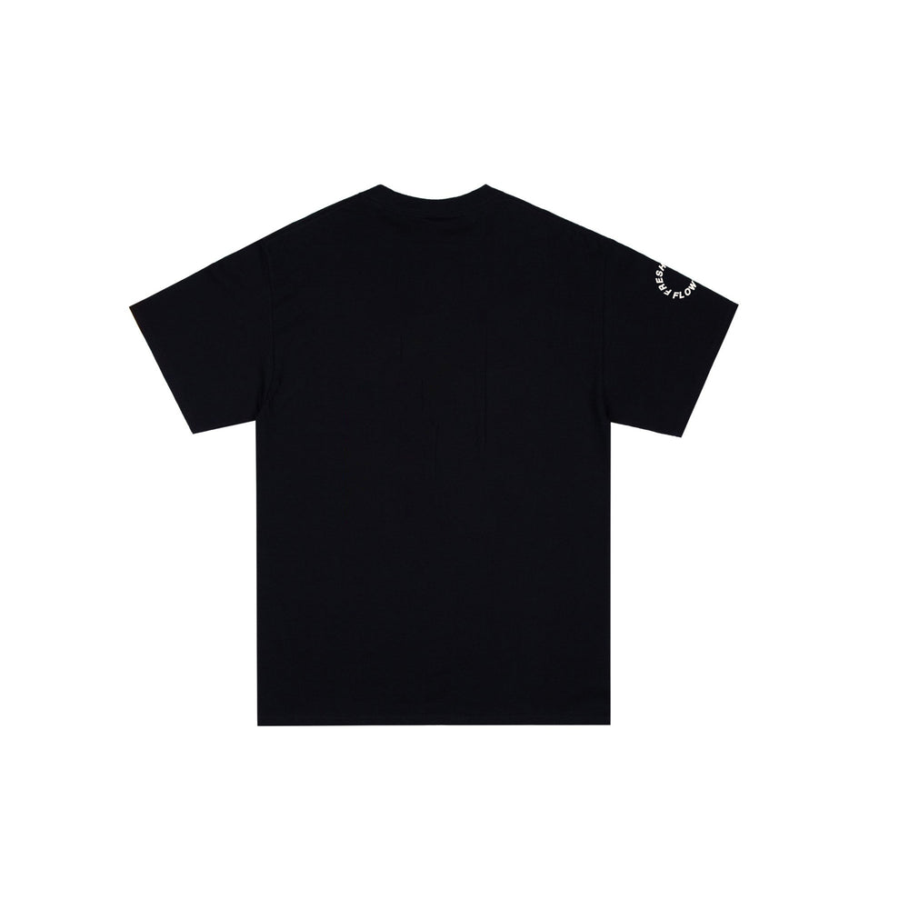 Load image into Gallery viewer, Florist Tee - Black