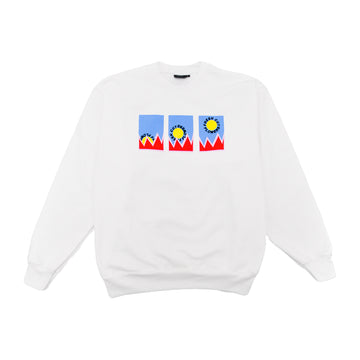 Morning Crewneck