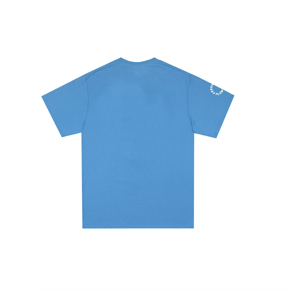 Load image into Gallery viewer, Florist Tee - Blue Water