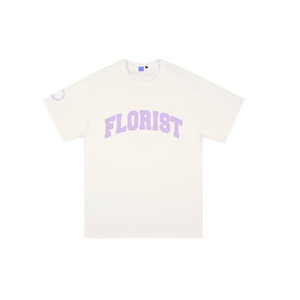 Load image into Gallery viewer, Florist Tee - Baby's Breath