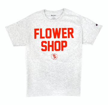 Flower Shop T-Shirt